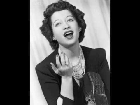 Somebody Loves Me (1944) - Helen Forrest