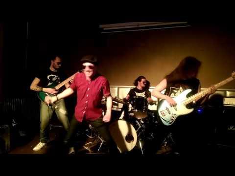 Rodney Shades Band (UK) - Live in Newcastle