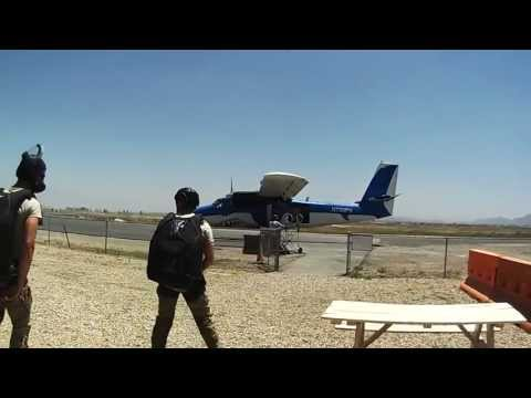 Pararescue Adv Military Freefall