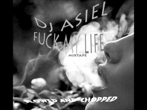 Sizzla ft Rihanna - Give me a try (Slowed And Chopped) Dj Asiel