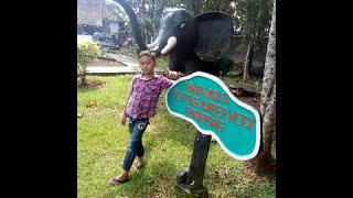Ojo Ngece (Rujak Mayit) Benteng Vander Wijck Gombong