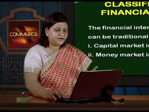 Financial Marketing peration Overview of Financial Services