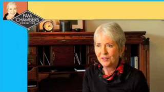 Pam Chambers Networking Tips