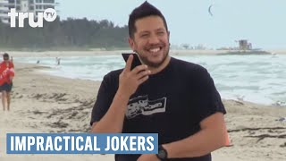 Impractical Jokers - Skywriting Love Letter