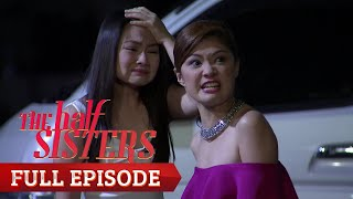 The Half Sisters | Full Episode 158