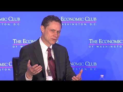 Wes Bush, Chairman, CEO & President, Northrop Grumman Corporation