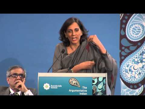 Australia India Institute Conference: The State of the Economy: Past, Present and Future