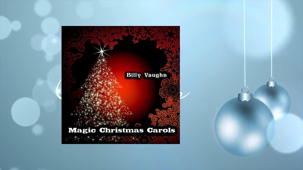Billy Vaughn Magic Christmas Carols Youtube