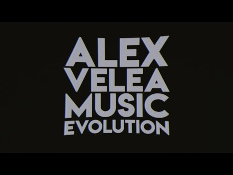 Alex Velea | Music Evolution