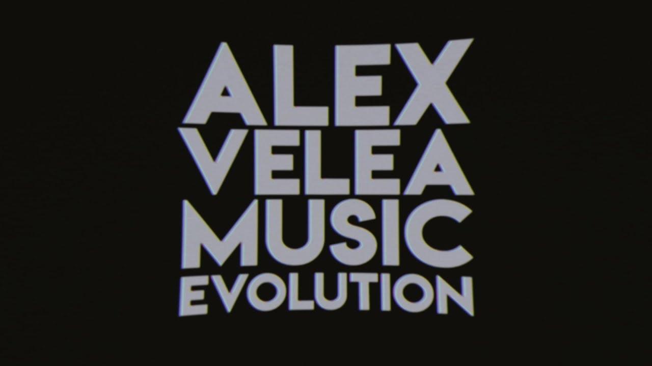Alex Velea | Music Evolution