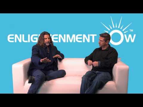 Steven & Richard Discuss Enlightenment Now