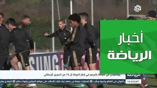 التلفزيون العربي | يوفنتوس في ضيافة باليرمو في إطار الجولة 14 من الدوري الإيطالي