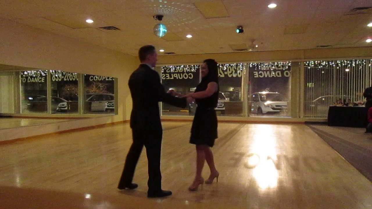 John & Maribeth Wedding Dance