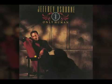 Jeffrey Osborne - Back In Your Arms