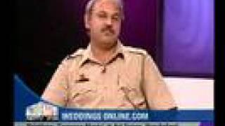 positivesaathi talkshow part-2 on ND-TV Metro Nation, Delhi