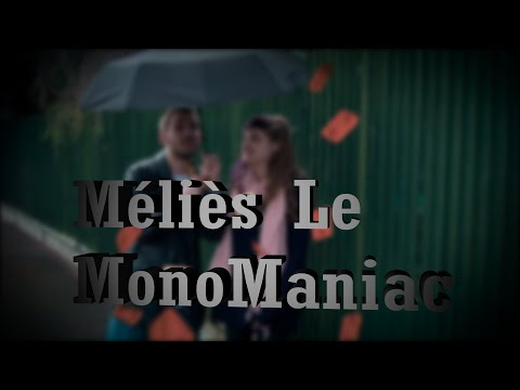 Méliès Le MonoManiac - The Duke of Deception  - Student Film |An Ode to Georges Méliès| SirReallySam