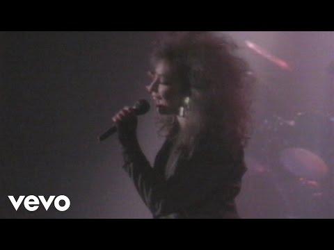 Jennifer Rush - I Come Undone (Official Video) (VOD)