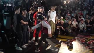 Team Asia vs Team Japan / Red Bull BC One 2016 : Continent Battle / Allthatbreak