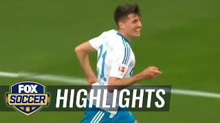 Bayer Leverkusen vs. Schalke 04 | 2016-17 Bundesliga Highlights