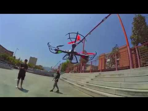 dron  NINCO AIR SHADOW HD