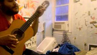 make me a pallet on your floor - Mississippi John Hurt cover