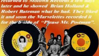 The Marvelettes - So Long Baby (Aug. 1961)