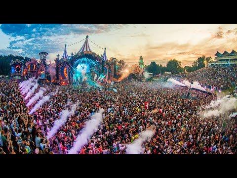 EDM Festivals In The World #2 - Europe