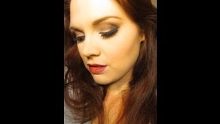 Fall Makeup Tutorial (Day to Night) Thumbnail