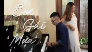 Hương Tràm - Em Gái Mưa (An Du Cover)