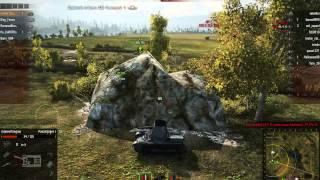 Panzerjäger I [World of Tanks]