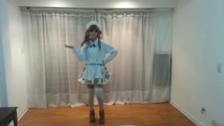 ラブチーノを踊ってみた LoveCino-Dance cover Original dance: https:/...