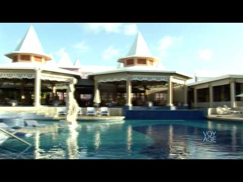 Riu Palace Tropical Bay - Negril, Jamaica - Video Profile on Voyage.tv