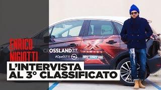 Intervista all'eliminato: Enrico Nigiotti