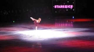 Ekaterina Gordeeva - 2015 Stars on Ice - Sentimientos