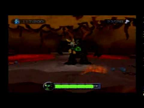 Ratchet & Clank [100% Walkthrough] - 15 - Planet Umbris ...
