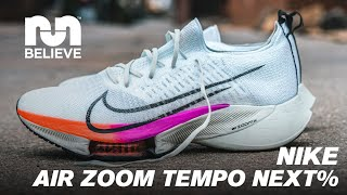 Nike Air Zoom Tempo Next% Review | IS IT WORTH THE HYPE?