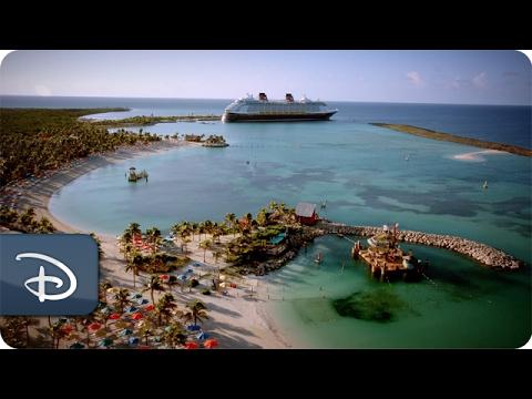 Disney Cruise Line Summer 2018 Itineraries