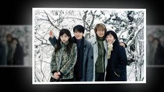 Kumpulan Soundtrack Drama Korea Winter Sonata