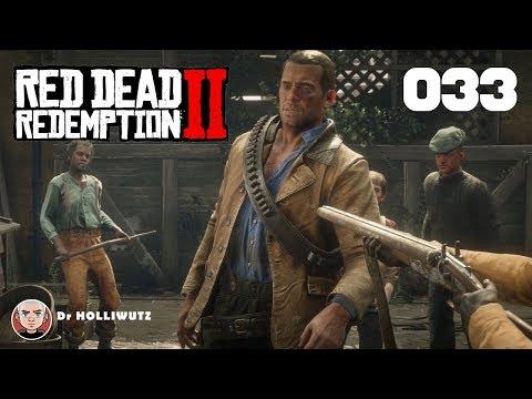 Red Dead Redemption 2 gameplay german #033 - Freuden der Zivilisation [XB1X] | Let's Play RDR 2