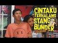 Cintaku Terhalang Stang Bunder    Setir Bundar   Episode 3 Film Komedi Cah Pati