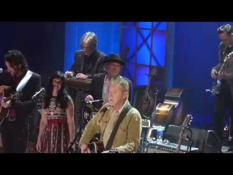 Don Henley, Praying For Rain (Americana Music Honors & Award Show)