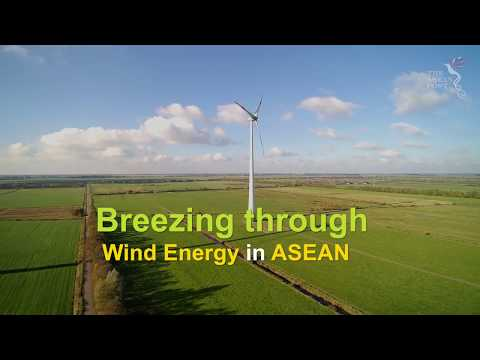Breezing Through – Wind Energy in Southeast Asia