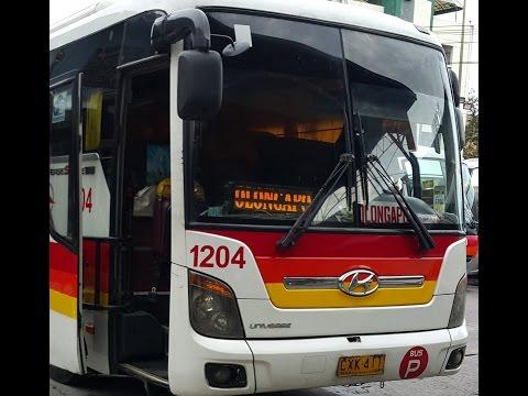 "[Hyundai] Victory Liner  ""Olongapo City"" (Philippines)"