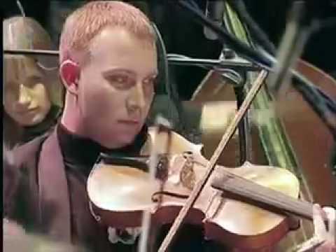 Смысловые Галлюцинации - Больше чем жизнь (акустика с оркестром 2004)