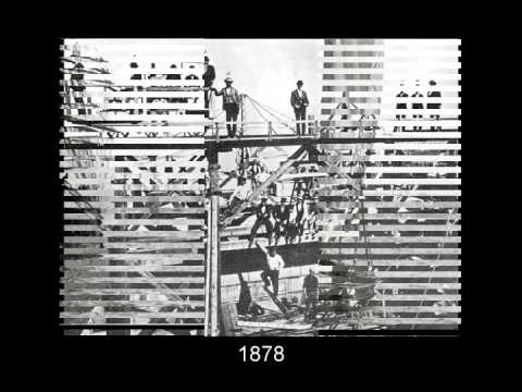 Brooklyn Bridge-Construction & History