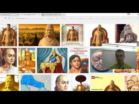 Vocab- Classical India