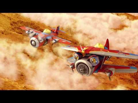 Аэротачки 2 мультфильм смотреть онлайн бесплатно в хорошем качестве
