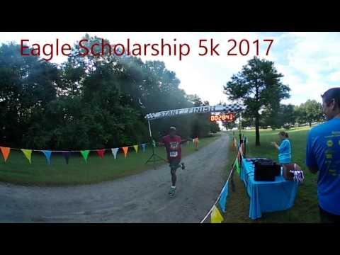 Eagle Scholarship 5k 2017 360