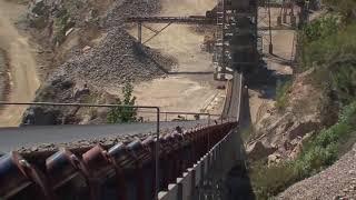 видео конвейерная лента