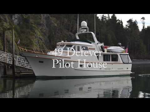 49 Defever Boat Tour